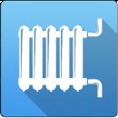 Радиаторы алюминиевые трубчатые