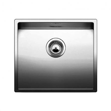 Blanco Claron 450-IF Мойка 521574 сталь зеркальная