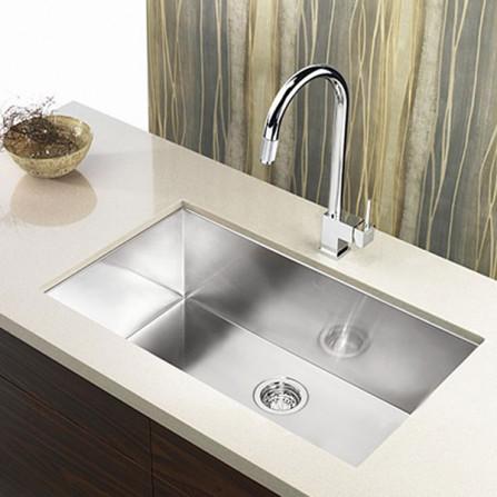 Blanco Claron 700-U Мойка 521581 сталь зеркальная