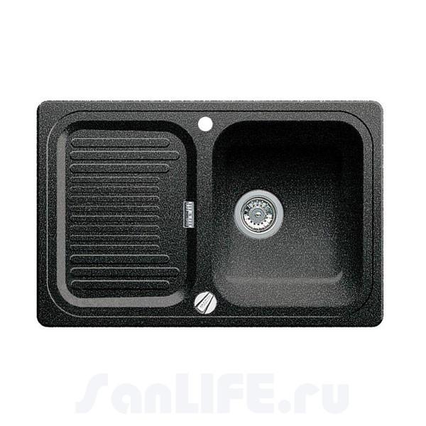 Blanco Classic 45 S Мойка 521308 антрацит + Mida хром