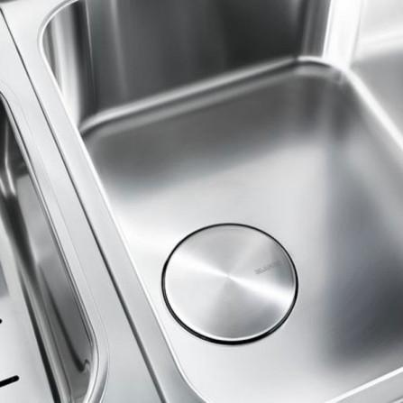 Blanco Classic Pro 6 S-IF Мойка 523665 сталь зеркальная