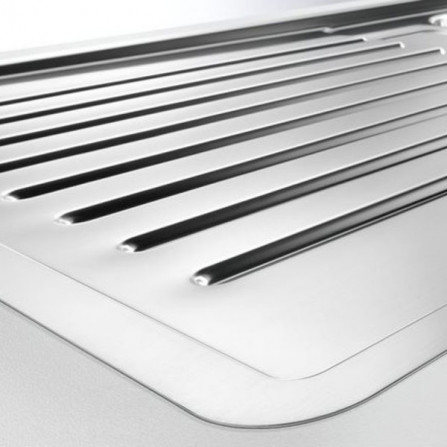 Blanco Classic Pro 45 S-IF Мойка 523661 сталь зеркальная