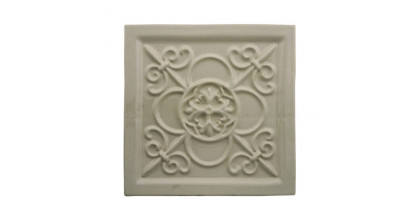 Adex Studio Relieve Vizcaya Graystone 14,8x14,8'