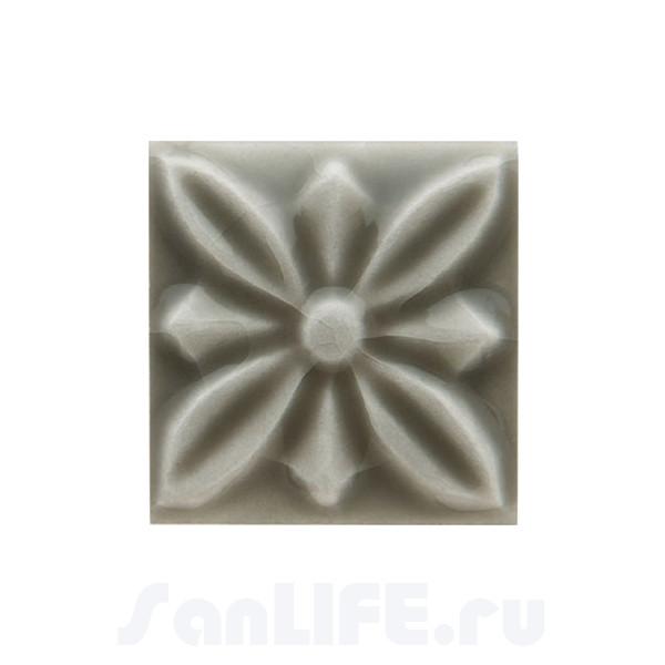 Adex Studio Relieve Flor № 1 Eucalyptus 3x3
