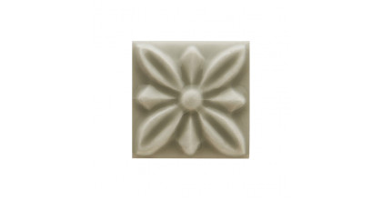 Adex Studio Relieve Flor № 1 Graystone 3x3