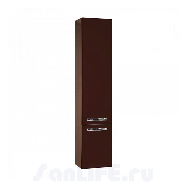 Акватон Ария Пенал темно-коричневый 1A134403AA430