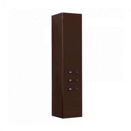 Акватон Америна Пенал тёмно-коричневый 1A135203AM430