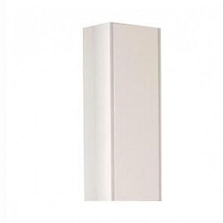 Акватон Йорк Шкаф белый/выбеленное дерево 1A171403YOAY0