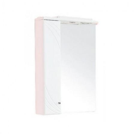 Акватон Пинта 60 М Зеркало со шкафчиком левое 1A013202PT01L