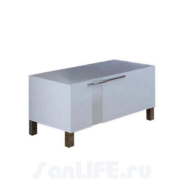 Акватон Марко 100 Комод белый 1A190303MO010