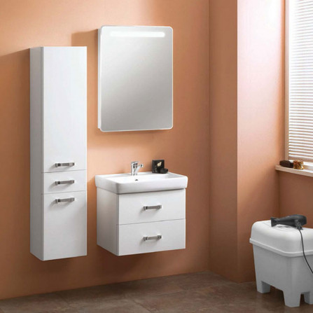 Акватон Америна 60 Зеркальный шкаф правый 1A135302AM01R
