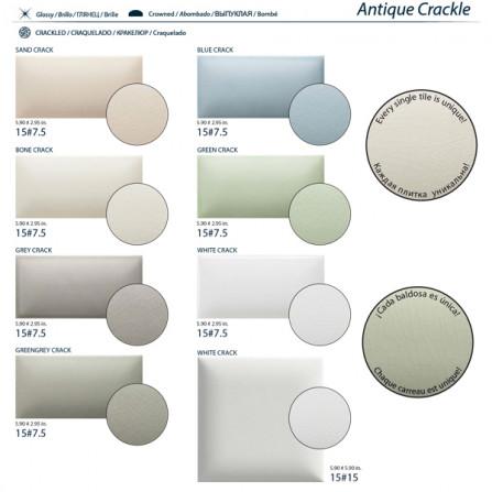 Коллекция Amadis Antique Crackle