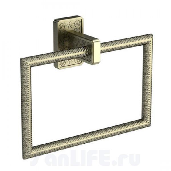 Art&Max Gotico Кольцо бронза AM-4880AQ