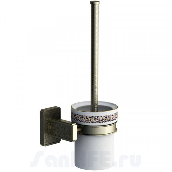 Art&Max Gotico Ерш подвесной бронза AM-4881AQ