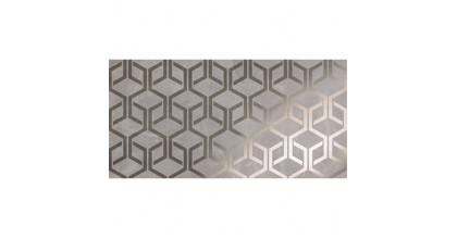 Atlas Concorde Marvel Grey Fleury Hexagon 40x80