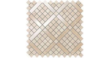 Atlas Concorde Marvel Trav. Alabastrino Diagonal Mosaic 30,5х30,5