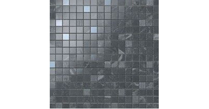 Atlas Concorde Marvel Noir S.Laurent Mosaic 30,5х30,5