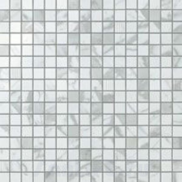 Atlas Concorde Marvel Statuario Select Mosaic 30,5х30,5