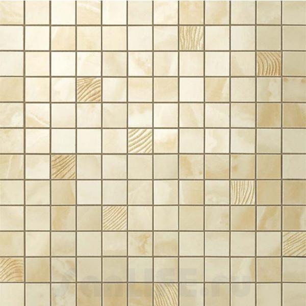 Atlas Concorde rus S.O. Honey Amber Mosaic / С.О. Хани Амбер Мозаика