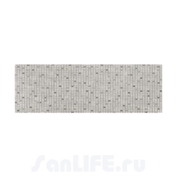 Baldocer Concrete Pearl&Grey Decor Onira Pearl 28x85 Декор Настенный