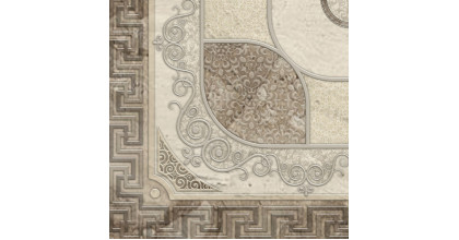 Baldocer Dreire Bone Esquina (Corner) 44,7x44,7 Плитка напольная