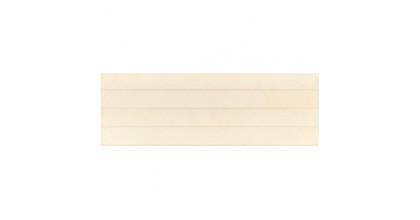 Baldocer Velvet Shutter Velvet Cream 30x90 Плитка настенная
