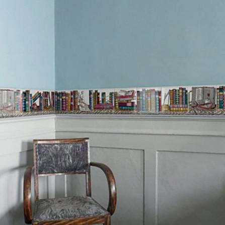 Bardelli Libreria Настенная плитка 20х20 см