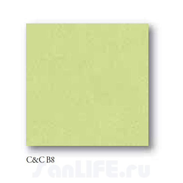 Bardelli Colore&Colore Настенная плитка 10х10 см C&C B8