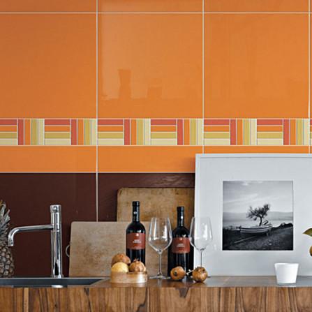 Bardelli Colore&Colore Настенная плитка 10х10 см C&C C2