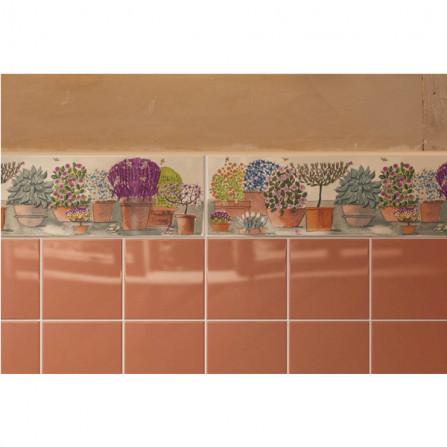 Коллекция Ceramica Bardelli Mary Ann