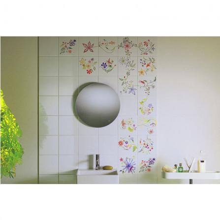 Коллекция Ceramica Bardelli Primavera Colore