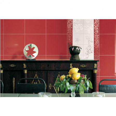 Коллекция Ceramica Bardelli Primavera Platinum