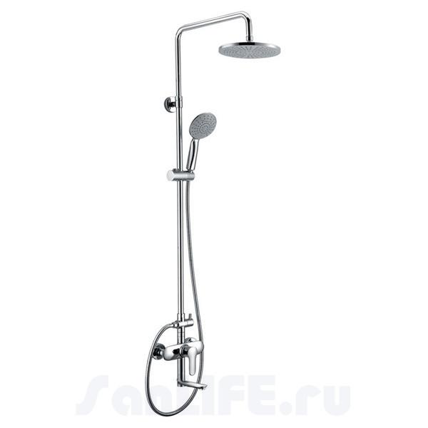 BelBagno Reno Душевая система для ванны