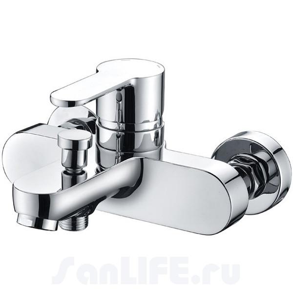 BelBagno Tanaro Смеситель для ванны