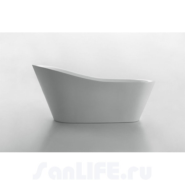 BelBagno BB63-1800 Ванна акриловая 180x87