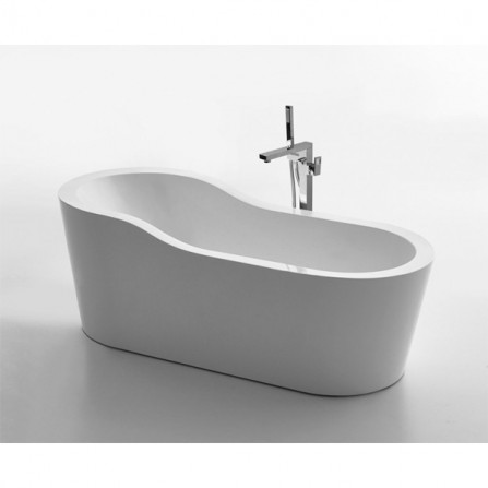 BelBagno BB65-1750 Ванна акриловая 175x80