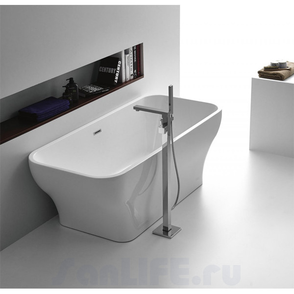 BelBagno BB73-1700 Ванна акриловая 170x75