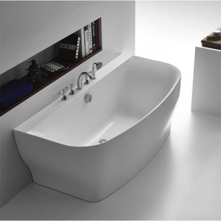 BelBagno BB74-1650 Ванна акриловая 165x78