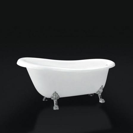 BelBagno BB04-ROS Ванна акриловая 170x80 ORO