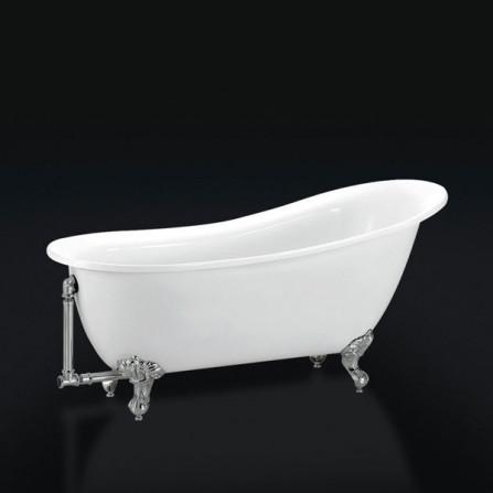 BelBagno BB06-1700 Ванна акриловая 170x76 CRM