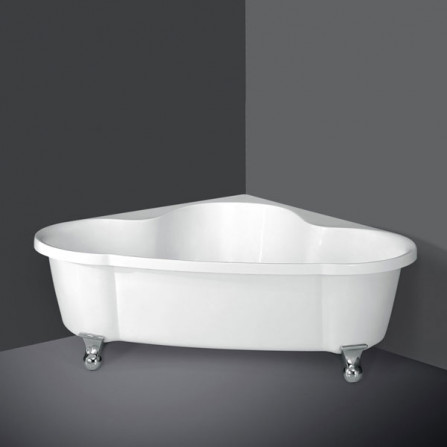BelBagno BB07 Ванна акриловая 150х150 CRM*