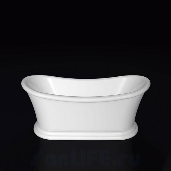 BelBagno BB09 Ванна акриловая 170x74