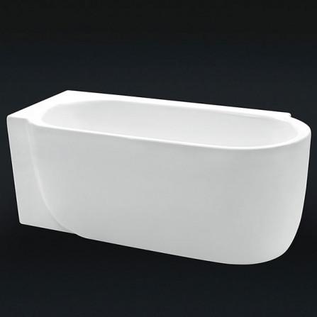 BelBagno BB11-1800R Ванна акриловая 180x80*