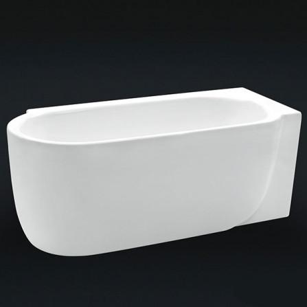 BelBagno BB11-1700L Ванна акриловая 170x75