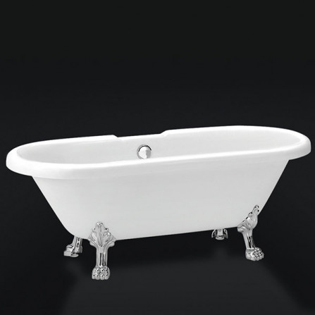 BelBagno BB21 Ванна акриловая 177x80 CRM