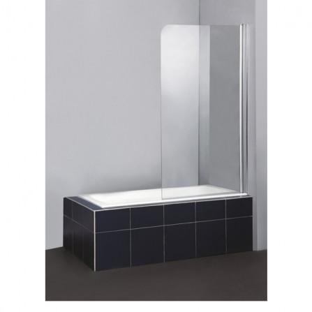BelBagno Sela V1 L Шторка для ванны 80