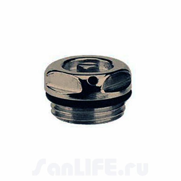 Carlo Poletti Кран Маевского бронза V05703M