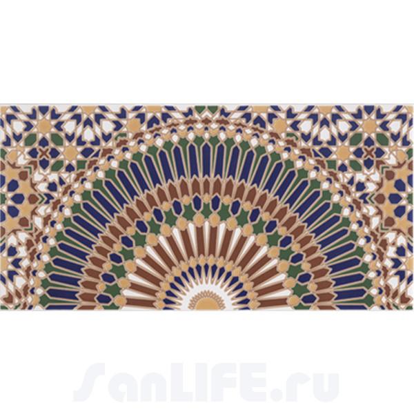 Cas Ceramica Amman Base 14x28 Плитка настенная