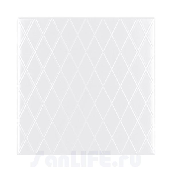 Cas Ceramica Black&White Decor Black&White Blanco 20x20 Плитка настенная (Микс)