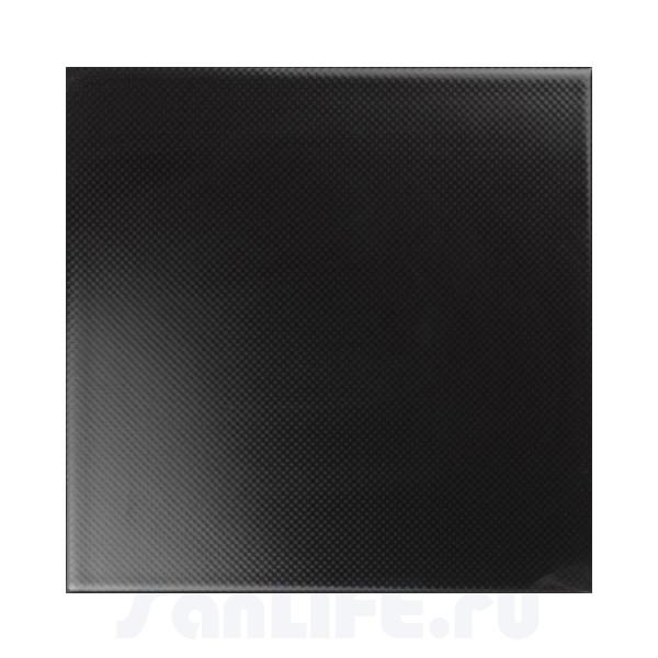 Cas Ceramica Black&White Negro 20x20 Плитка настенная